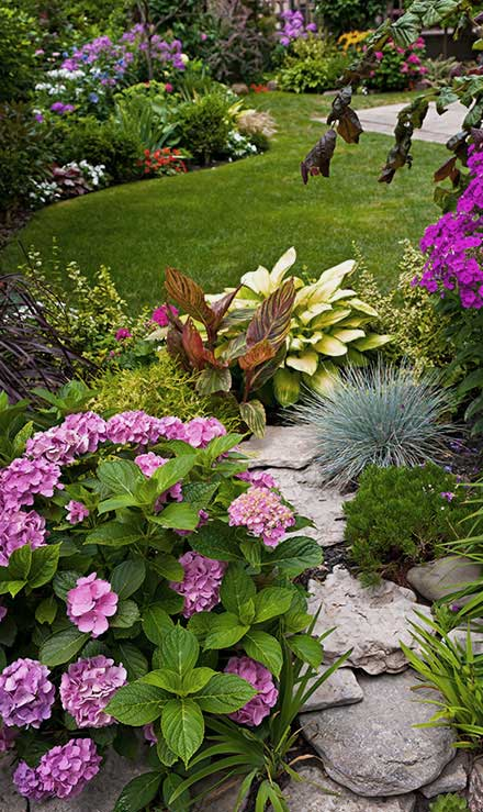 Evergreen Lawncare and Landscape Inc. Landscaping