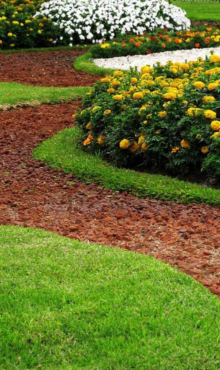 Evergreen Lawncare and Landscape Inc. Landscape Architecture