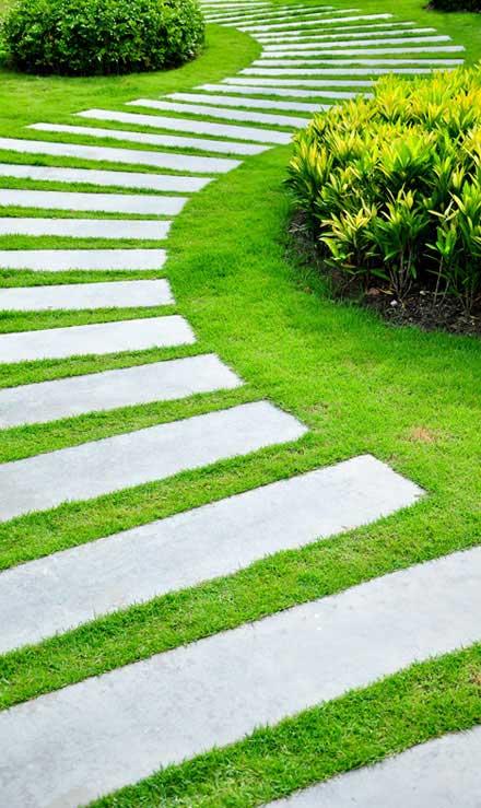 Evergreen Lawncare and Landscape Inc. Landscape Construction