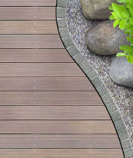 Evergreen Lawncare and Landscape Inc. Patio Construction