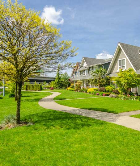 Evergreen Lawncare and Landscape Inc. Residential Lawn Care