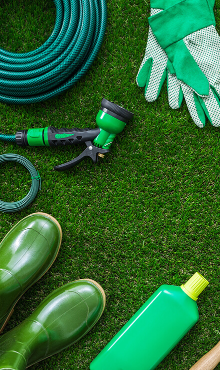 Evergreen Lawncare and Landscape Inc. Residential Landscaping